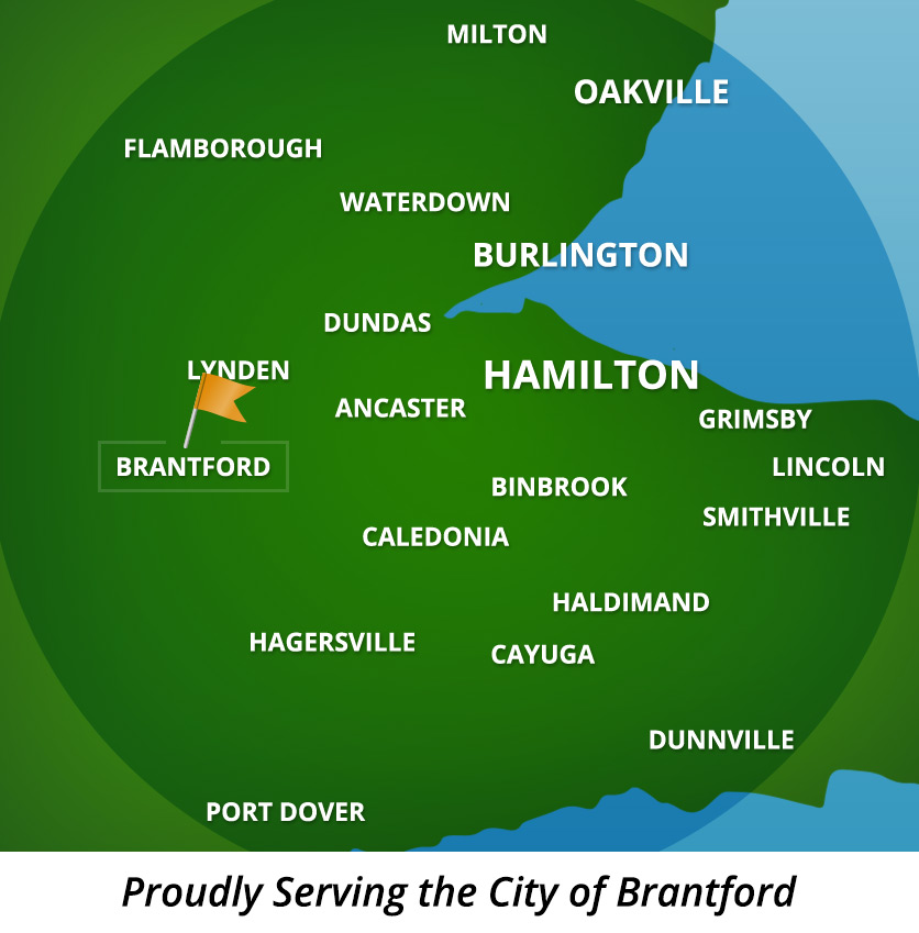 Brantford - Indoor Air Quality