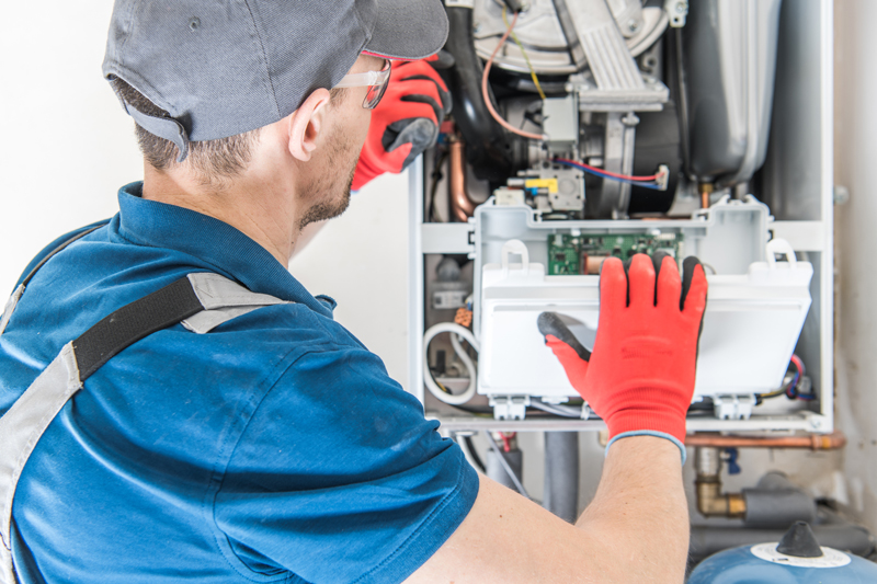 CleanAir Solutions Hamilton Offers Quality Furnace Tune-Ups and Repairs.