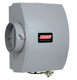 Whole Home Humidifiers Hamilton And Area Cleanair Solutions