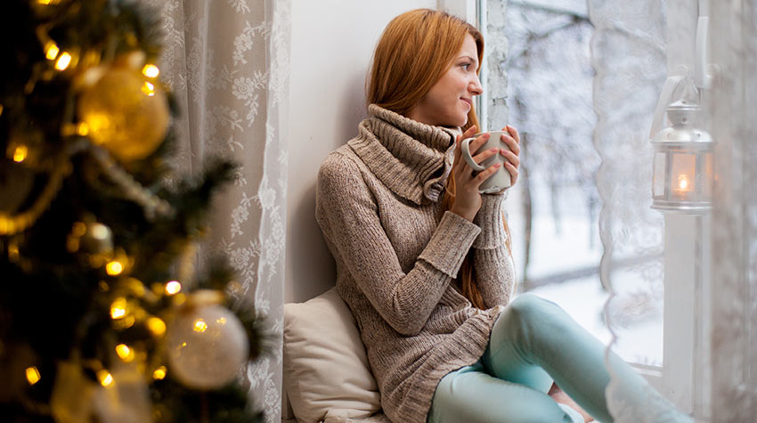 Stay Healthy This Winter By Controlling Your Indoor �Weather�