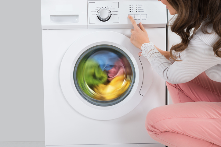 clothes dryer fire risk