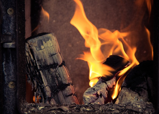 dangers of wood heat