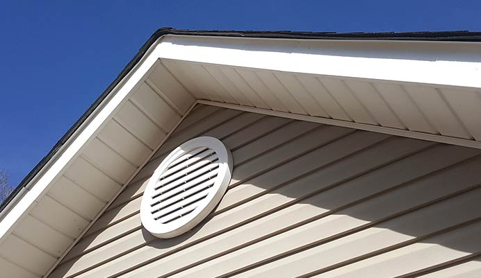 home ventilation roof vent