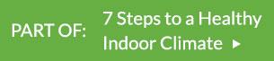 Back to 7 Steps to a Healthy Indoor Climate