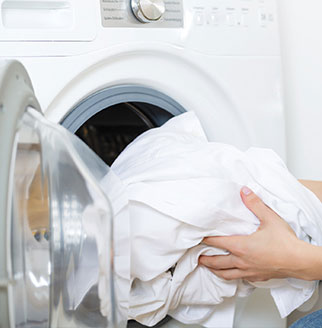 Wash New Clothes Before Using